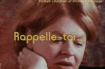 RAPPELLE-TOI