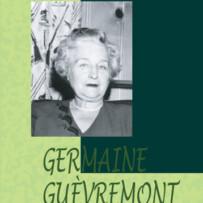 GERMAINE GUEVREMONT